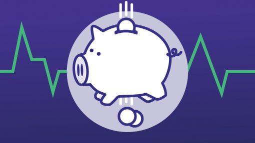 sparkonto - Tjäna pengar online