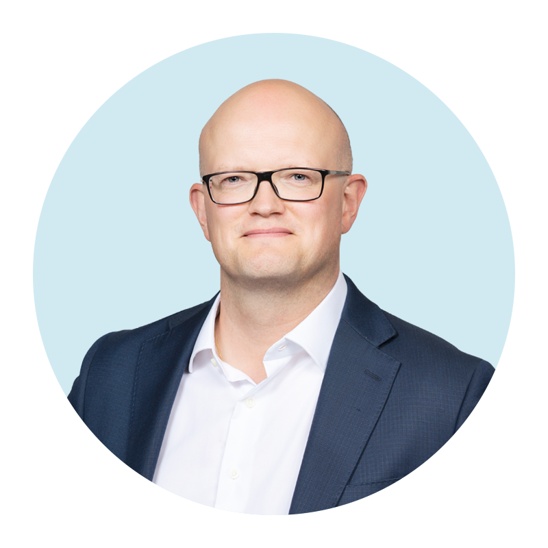 Roger Josefsson, Hållbarhetschef